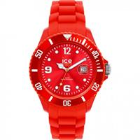 Ice-Watch ICE forever - Red - Unisex Uhr - SI.RD.U.S.09