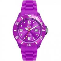Sili Forever Purple SI.PE.U.S.09 Unisex Horloge