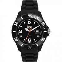 ice-watch Sili Forever Black Big SI.BK.B.S.09 Heren Horloge