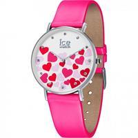 Ice-watch dameshorloge zilverkleurig 38,5mm IW013374