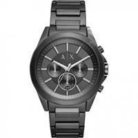 Armani horloge AX2601