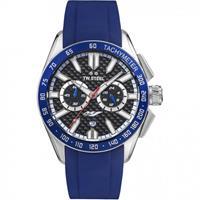 TW STEEL GS3 Yamaha Factory Racing horloge 42mm
