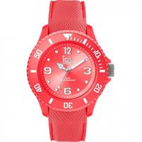 Ice-Watch IW014237 ICE Sixty Nine - Silicone - Orange - Medium horloge