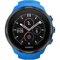 Suunto Blue Spartan Sport Wrist HR Bluetooth Unisexchronograph in Blau SS022663000
