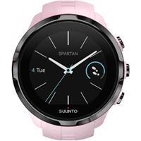 Suunto Sakura Spartan Sport Wrist HR Bluetooth Unisexchronograph in Pink SS022664000