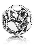 Pandora Bedel van zilver 796460