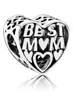 Pandora Bedel'Best Mum'