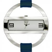 Davis 1204B Analoog Dames Quartz horloge