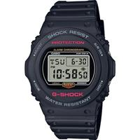 Casio G-SHOCK Standard Digital Watch DW-5750E-1 - Grey