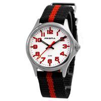 Prisma P.1425 - Jeroen Rood Canvas - horloge