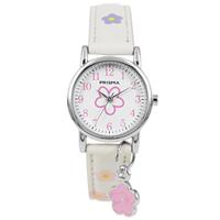 Coolwatch kinderhorloge CW.322 kids Little Flower Wit