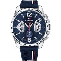 Tommy Hilfiger Herenhorloge Decker TH1791476