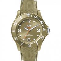 Ice-watch herenhorloge groen 48mm IW014554