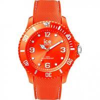 Ice-Watch IW013619 ICE Sixty Nine - Silicone - Orange - Large horloge