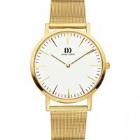 Danishdesign Horloge 40 mm Stainless Steel IQ05Q1235