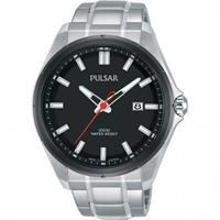pulsar PS9551X1 horloge