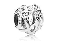 Pandora Bedel zilver Dreamy Dragonfly 797025CZ