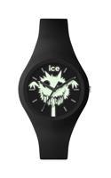 Ice Watch Ice-watch unisexhorloge zwart 35,5mm IW001446