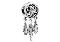 Pandora Hangbedel zilver Dreamcatcher 797200