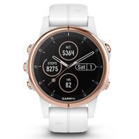 Uhren Garmin fenix 5S Plus Sapphire 010-01987-07