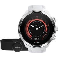 Suunto  9 Baro GPS Multisport Watch Bundle - Hardloopcomputer met gps
