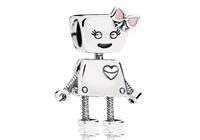 Pandora Bedel zilver Bella Bot 797141EN160