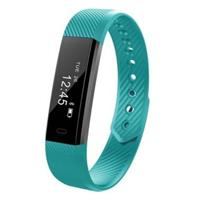 Sporty activity tracker Groen