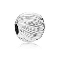 Pandora 797578 Clip-Stopper bedel zilver Seeds of Elegance