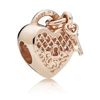 Pandora Love You Lock bedel 787655
