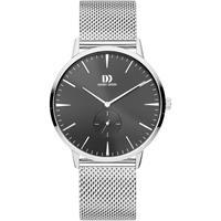 Danish Design Horloge 41 mm Stainless Steel IQ63Q1250