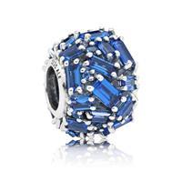 Pandora 797746NSBL Bedel zilver Chisseled Elegance