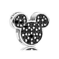 Pandora Disney Petite Element zilver Mickey 796345NCK