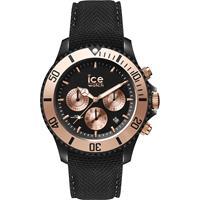 Ice-watch blackhorloge polyamide + mm IW016307