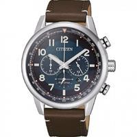 Citizen CA4420-13L chronograaf Eco-Drive herenhorloge 43 mm