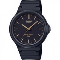 Casio Collection Quarzuhr MW-240-1E2VEF
