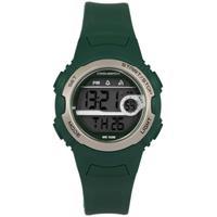 Coolwatch CW.341 Kinderhorloge Skills kunststof-siliconen groen