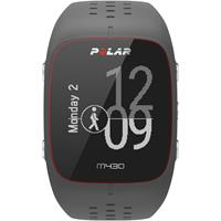 Polar M430 Bluetooth Wrist HR Smart Activity Tracker Unisexchronograph in Schwarz 90064404