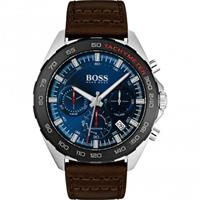 Hugo Boss Herenhorloge Intensity HB1513663