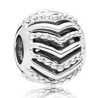 Pandora 797805 bedel zilver Stylish Wish
