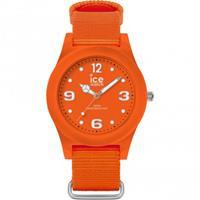 IW016447 Ice slim nature Unisex Horloge