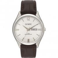 Olympic OL88HSL002 Torino Heren Horloge