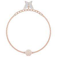 Swarovski 5466823 Armband Remix Collection Lilia Strand 18 cm