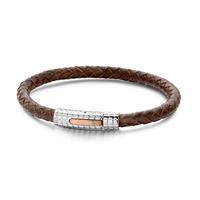 Leren armband 7FB-0006