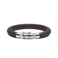 Buddha to Buddha 180BR F - Ben Small Leather - Brown