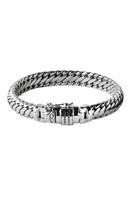 Ben XS Bracelet Silver J070