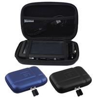 MyXL Grote Hard Carry Case Cover 5 inch In Auto Sat Nav Houder Voor GPS TomTom Classic&