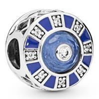 Pandora 798031EN195 Blauw Mozaiek met zirconia