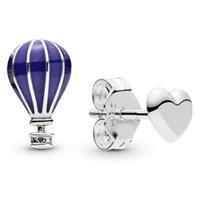 Pandora 298958EN195 Heteluchtballon en hart