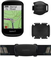 Garmin Edge 530 Fietsnavigatie Performance Bundle