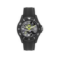 Ice Watch Ice-watch unisexhorloge zwart 40mm IW016292